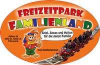 Family park Familienland Pillersee